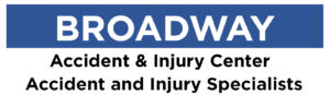 Broadway Accident and Injury Center - Silver - 9-17