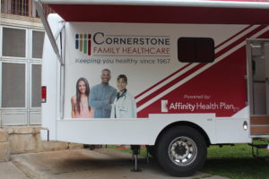 Mobile Health Service - Port Jervis @ Easter Seals | Port Jervis | New York | United States